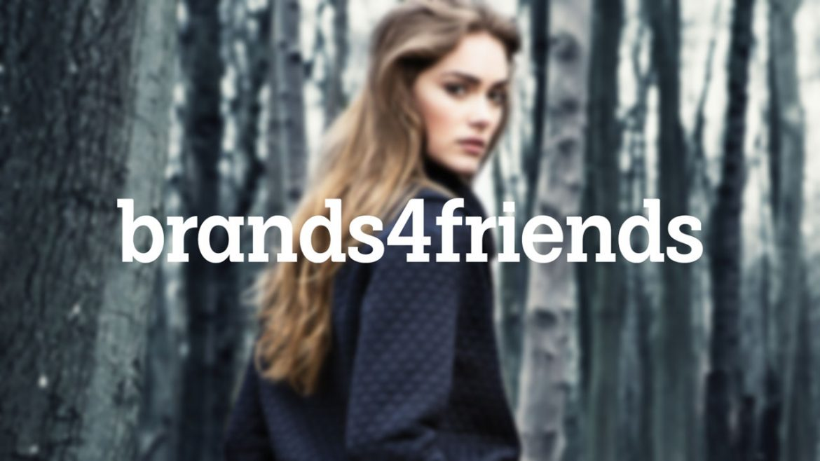 German eCommerce giant brands4friends trusts WordPress