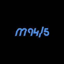 m94.5 Logo