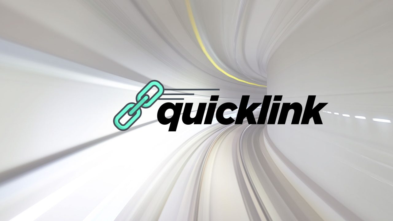 Quicklink – Speed up your WordPress